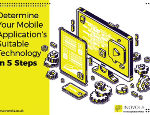 Determine Your Mobile Application's Suitable Technology in 5 Steps