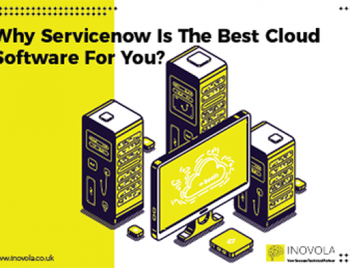Why Servicenow is The Best Cloud Software For You?