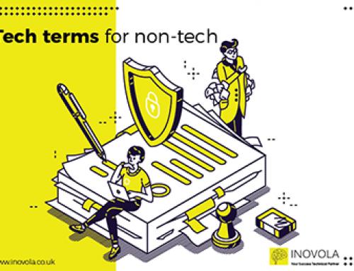 Tech Terms For Non-Tech